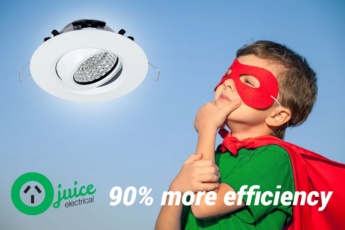 LED Lighting - Juice Electrical